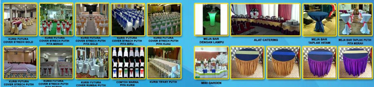 Pusat Sewa Alat Dan Perlengkapan Event Di Jabodetabek Tlp.021-22105555