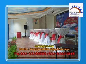 Barstool Bercover Untuk Acara Lebih Keren Siap Disewakan di Jakarta