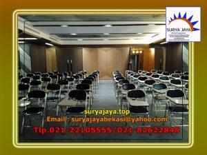 Acara Sukses Bersama dengan Kursi Kuliah Berkualitas