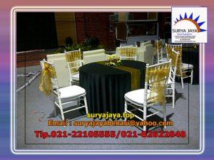 Kursi Tiffany Cocok Untuk Acara Pernikahan Jamuan Dan Promosi