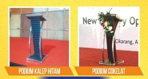 sewa podium