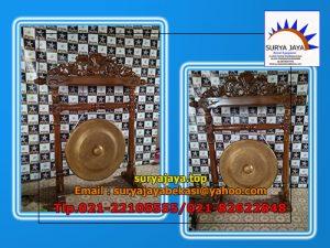 Menyewakan Gong Untuk Acara Peresmian Di Jabodetabek