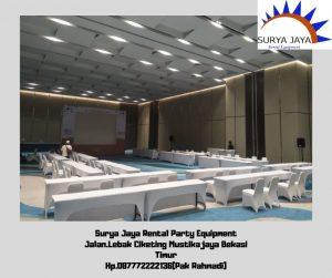 Sewa Meja Ibm Murah Di Bogor