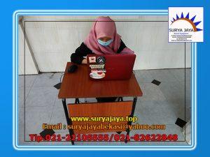 Persewaan Meja Kelas atau Meja Sekolah di Bekasi Jakarta Bogor