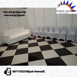 Kursi Sofa Sewa Murah Jakarta