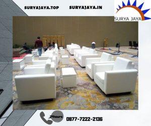 Sewa Kursi Sofa Bandung Kualitas Terjamin Dan Murah