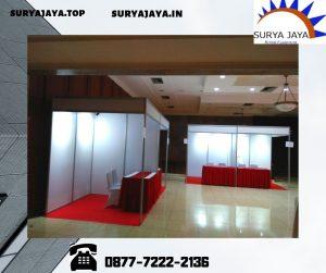 Sewa Partisi Jakarta