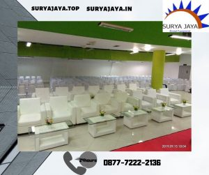 Sewa Kursi Sofa Jakarta