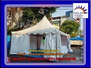 Sewa Tenda Kerucut Jakarta Timur Cakung