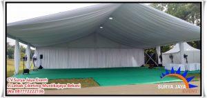 Sewa Tenda Termurah Kokoh Di Bekasi