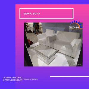 Sewa Sofa Murah Berkualitas Di Bekasi Bandung