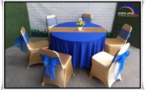 Sewa Meja Kursi Untuk Event