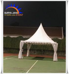 Sewa Tenda Sarnafil Depok