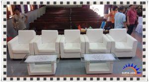 Sewa Sofa Jakarta Pusat Siap Antar