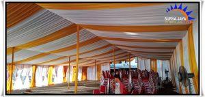 Sewa Tenda 24 Jam Jakarta Selatan