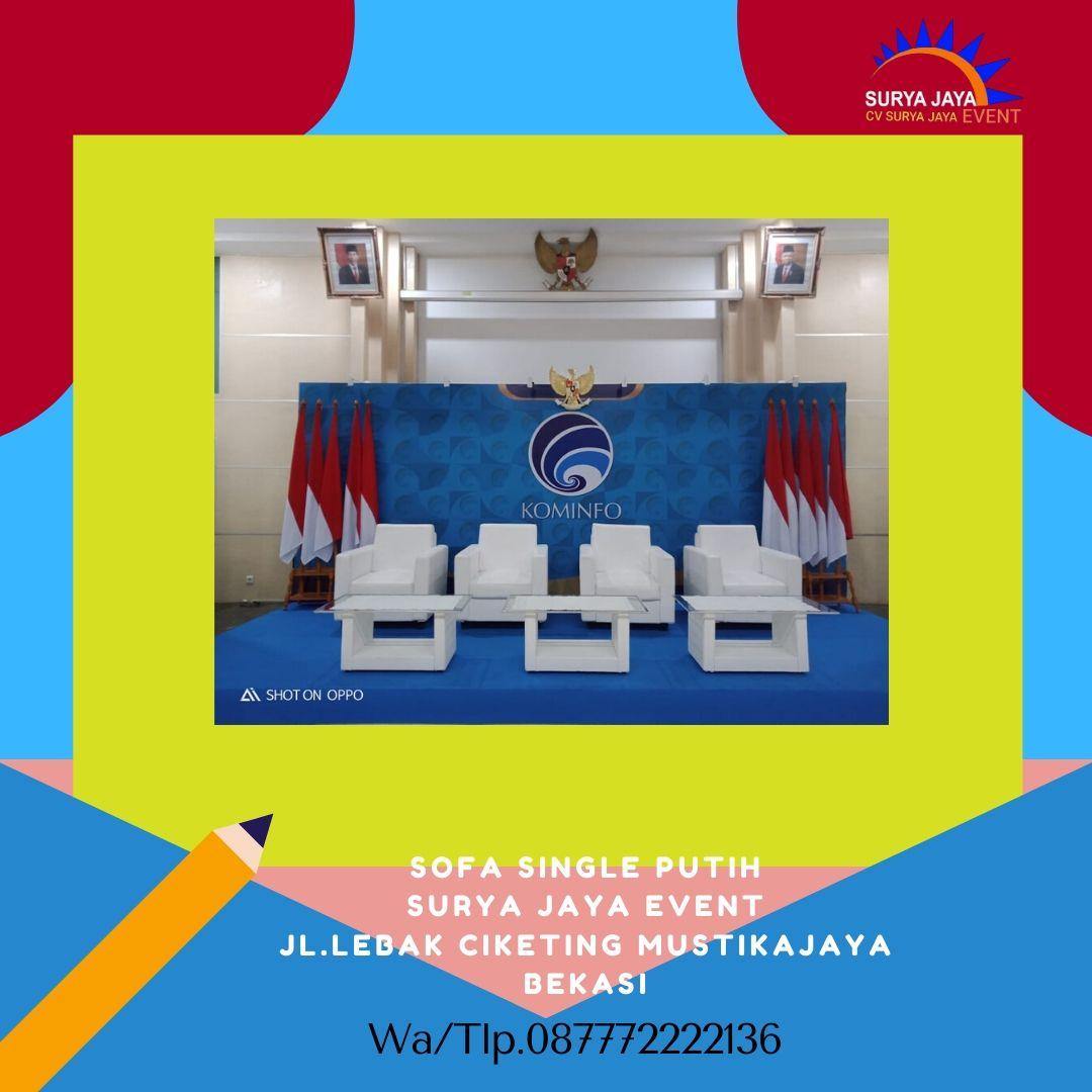 Sewa Sofa Jakarta Timur Pelayanan 24 Jam Siap Kirim