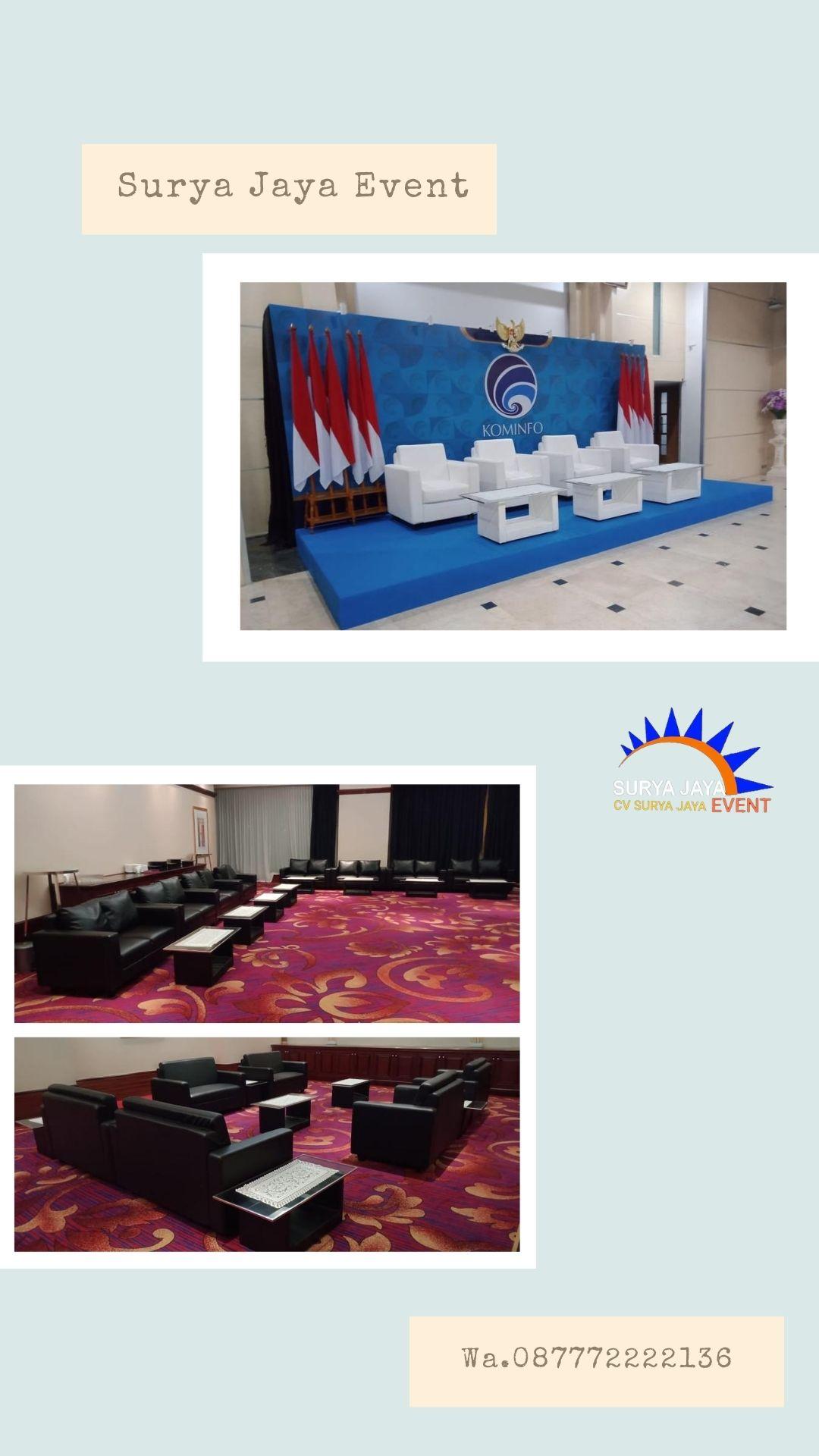 Harga Sewa Sofa Berkelas Di Jakarta