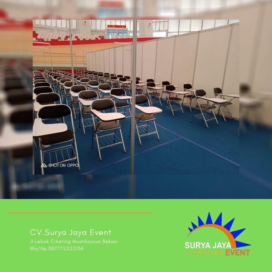 Penyewaan Kursi Kuliah Di Jakarta Siap Antar Dan Setting