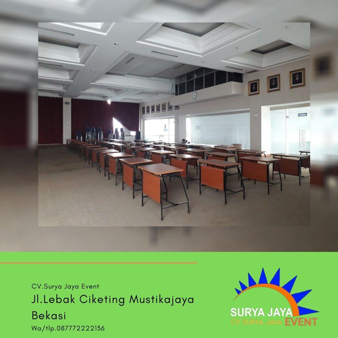 Pusat Persewaan Meja Kelas Di Jakarta Bekasi Siap Kirim