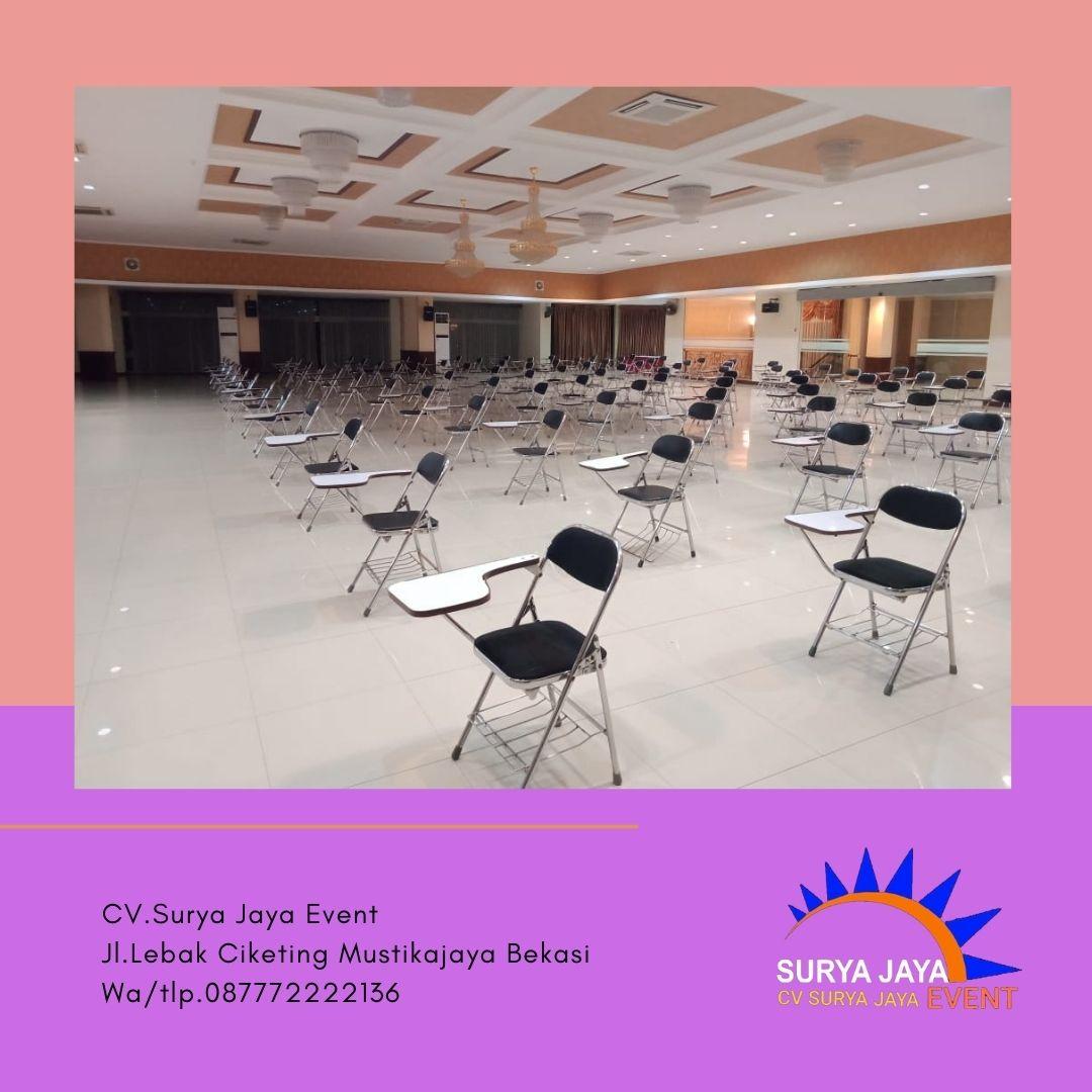 Sewa Kursi Kuliah Jakarta Selatan Kualitas Terbaik Siap Antar