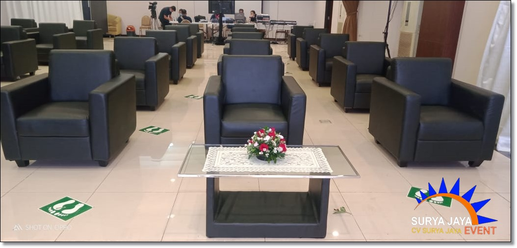 Sewa Kursi Sofa Di Bandung