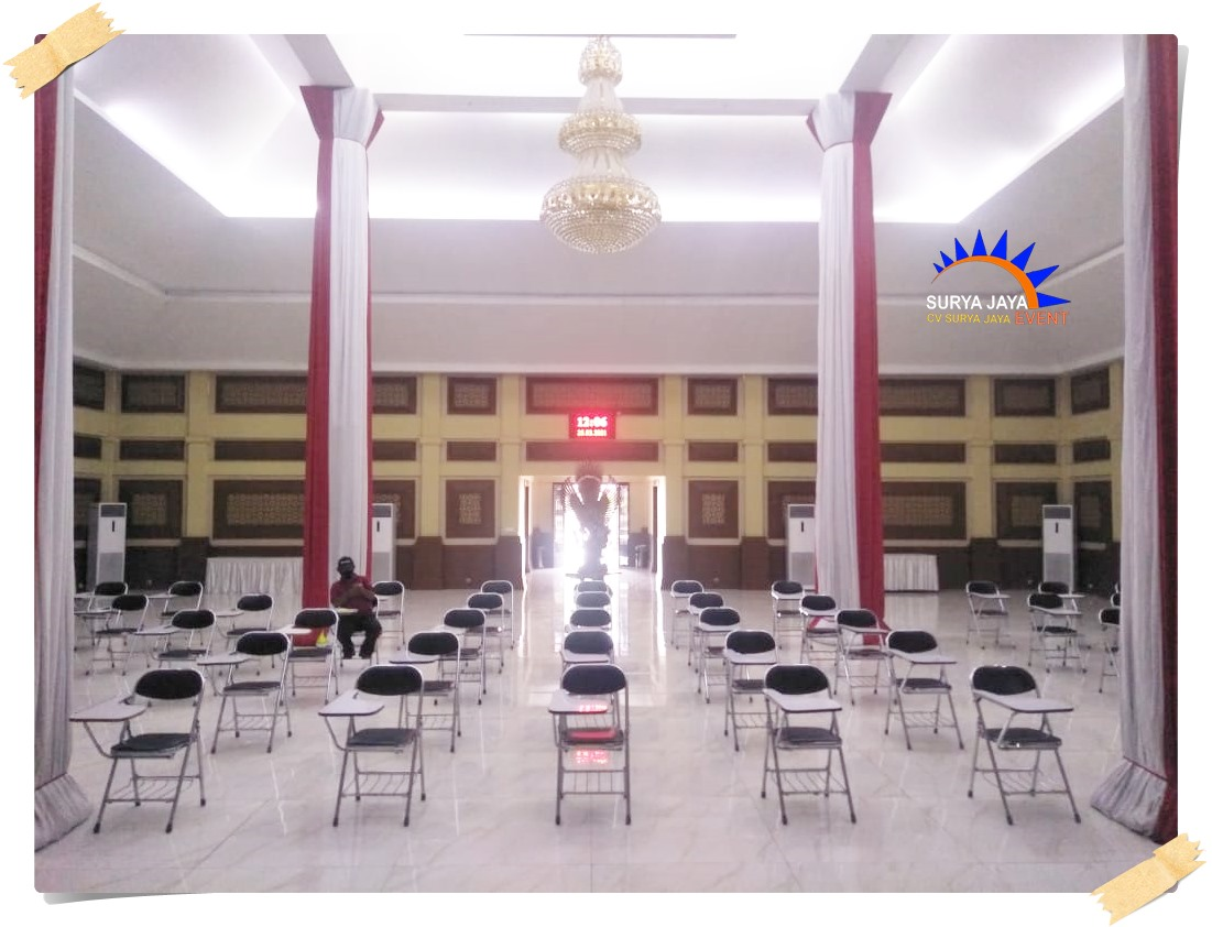 Sewa Kursi Kuliah Murah Berkualitas Di Kota Jakarta Selatan