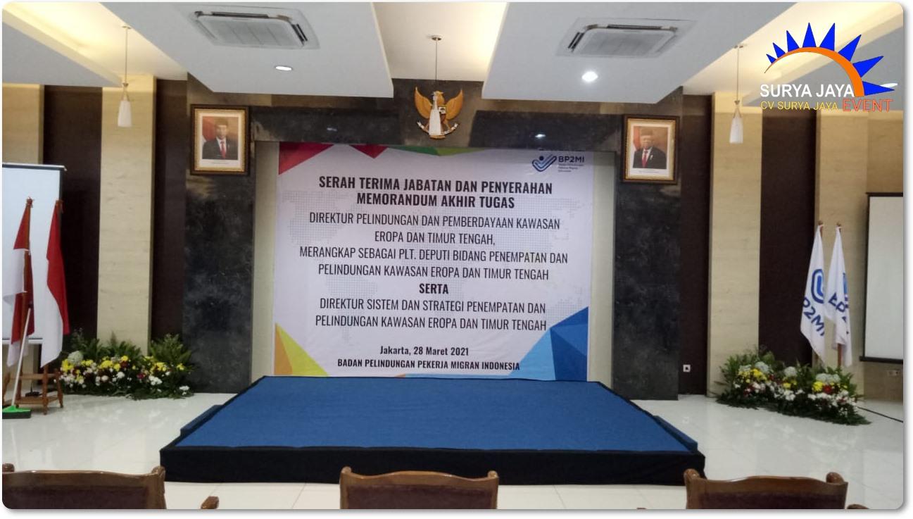 Sewa Panggung Kualitas Terbaik Di Jakarta Kota