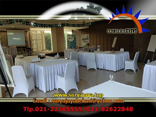 Sewa Meja Kotak Office Park Tb. Simatupang Jakarta