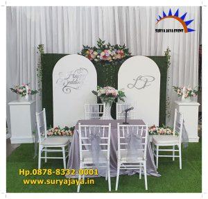 Pernikahan Aman Dan Nyaman Di rumah