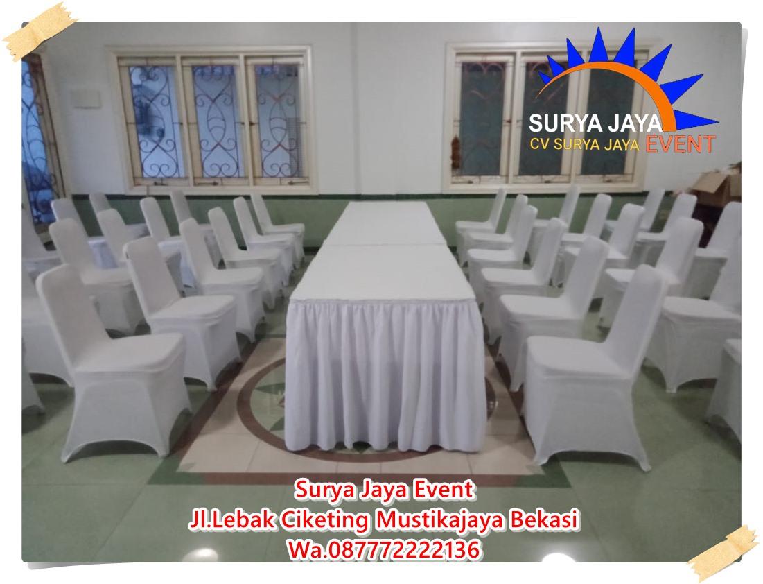 Sewa Meja Untuk Acara Meeting Jakarta